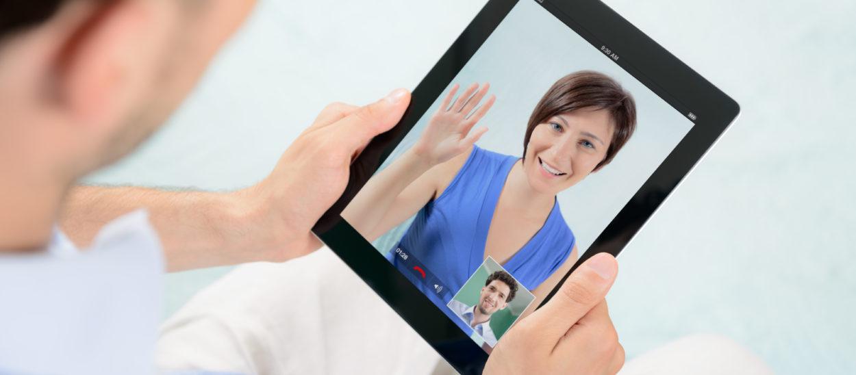 video remote interpretation